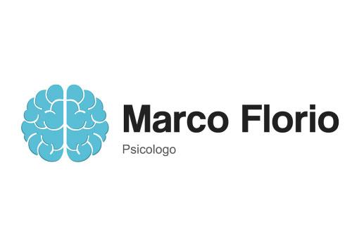 Marco Florio Psicologo, Psicoterapeuta | Psicoanalisi, Psicosomatica, Terapia di Coppia, Attacchi di Panico e Coaching a Milano | immagine logo grande