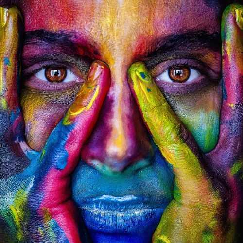L'arte viene dal malessere?